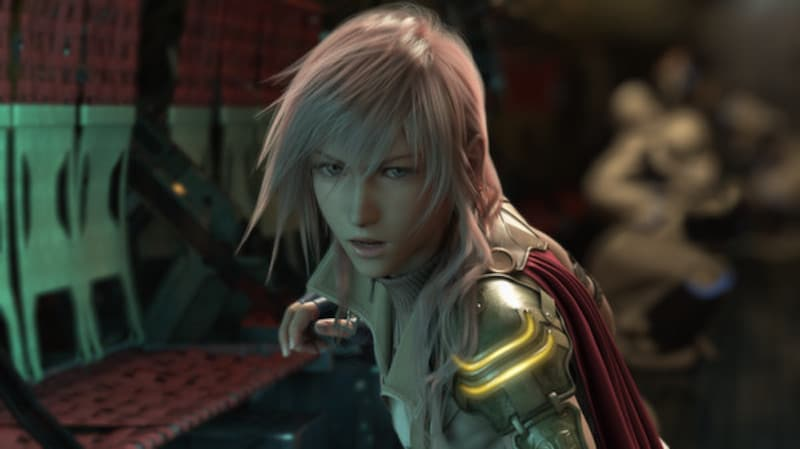 Xbox One Backwards Compatibility Adds Xbox 360's Final Fantasy XIII Trilogy