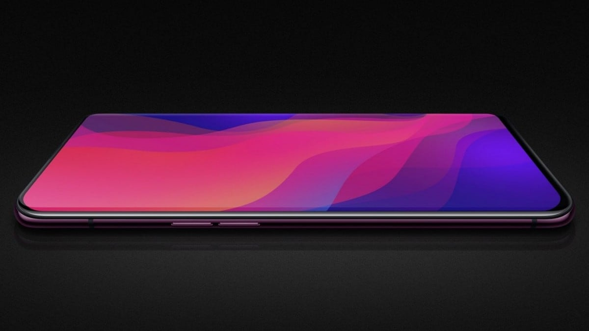 Oppo Find X2 to Feature 2K Display With 120Hz Refresh Rate, 65W Super VOOC Fast Charging: Report