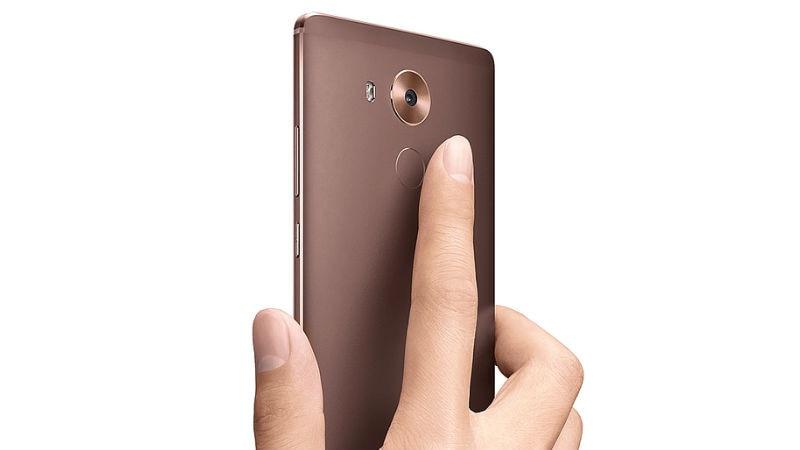 Japan Display Develops Transparent Fingerprint Sensor for Smartphones