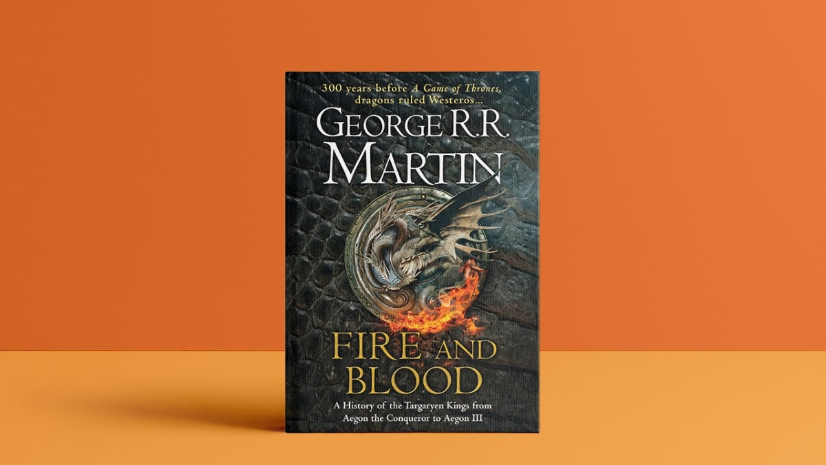 Game of Thrones Targaryen Prequel, Based on Fire & Blood, in the Works at HBO With New Writer: Report