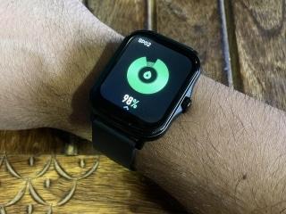 Fire-Boltt Beast Smartwatch Review: Affordable Apple Watch Lookalike