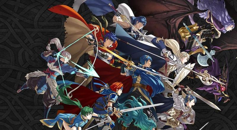 Fire Emblem Heroes Is Now Available for iOS and Android