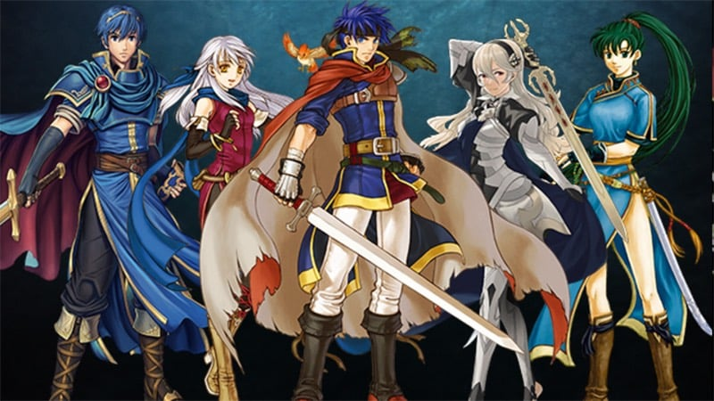 Fire Emblem Heroes APK - How to Download and Install on Android