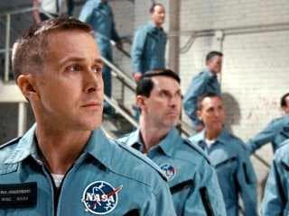 First Man Trailer: Ryan Gosling Heads to the Moon in Damien Chazelle Film