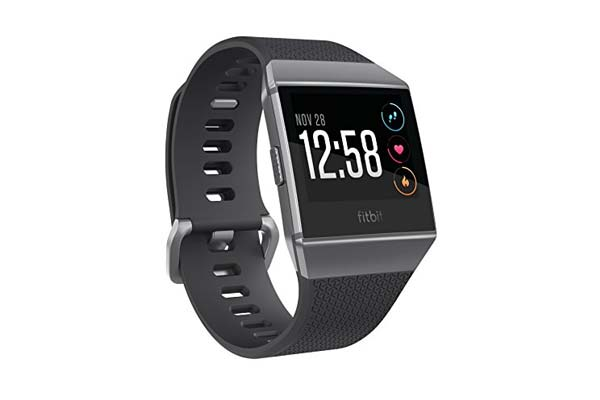 Best Fitbit Band in India - Fitbit Ionic