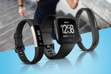 Best Fitbit Bands in India: Choose Right Fitness Tracker for You