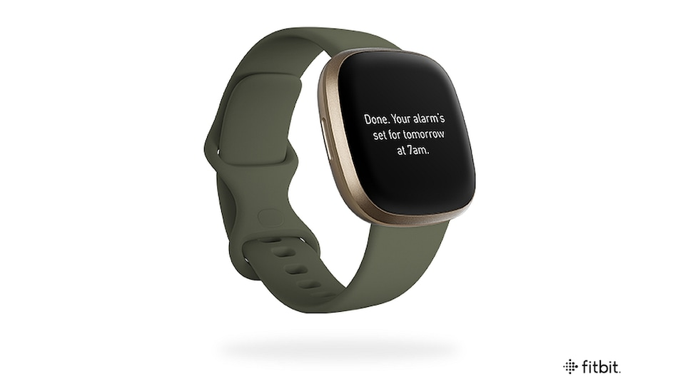 Fitbit Versa 3, Fitbit Sense Get Google Assistant Voice Support, SpO2 Monitoring Improvements With OS Update