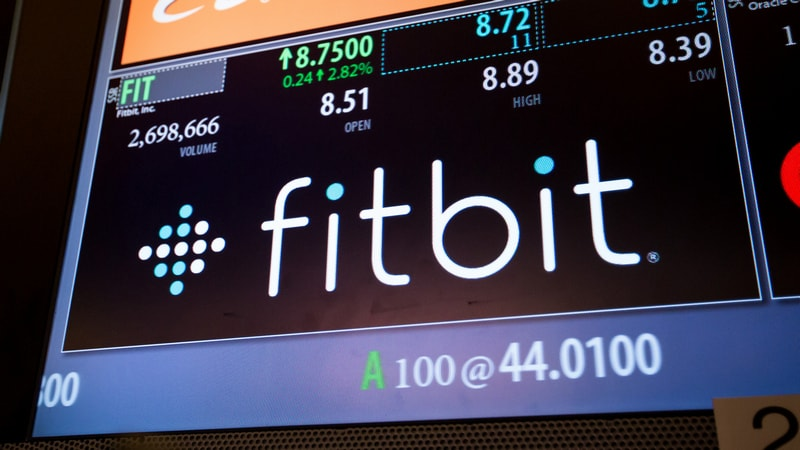 Google to Buy Wearables Maker Fitbit for $2.1 Billion