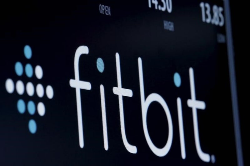 Fitbit Pins Hopes on Smartwatches in 'Transition Year' 2017