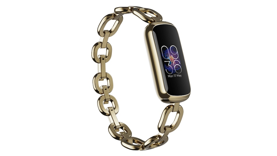 Fitbit Luxe With Jewellery-Like Design, Stress Management Tools Launched in India:  Price, Specifications