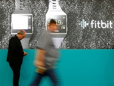 Fitbit Wins Deal for 1 Million New Users in Singapore Health Plan
