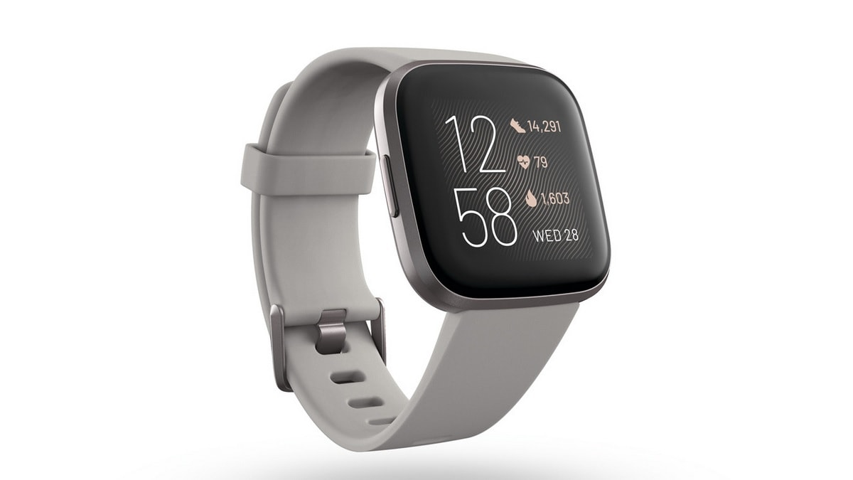 Fitbit Versa 2 Launched in India Starting From Rs. 20,999, Alongside Fitbit Premium Subscription Service