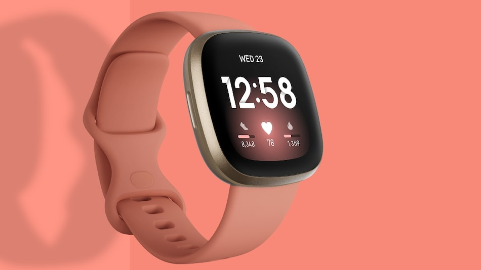 Fitbit Sense, Fitbit Versa 3 Update With Nightly SpO2 Tracking, Google Assistant Support to Roll Out Soon