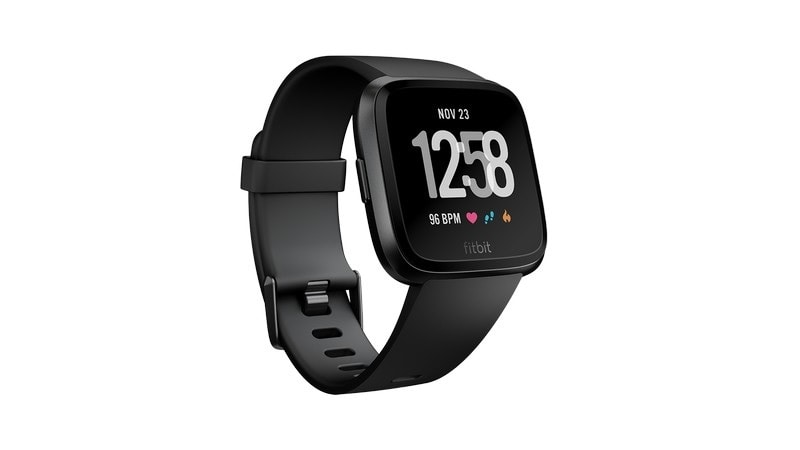 Fitbit Versa Smartwatch Launched in India, Fitbit Ace Coming Soon: Price, Specifications