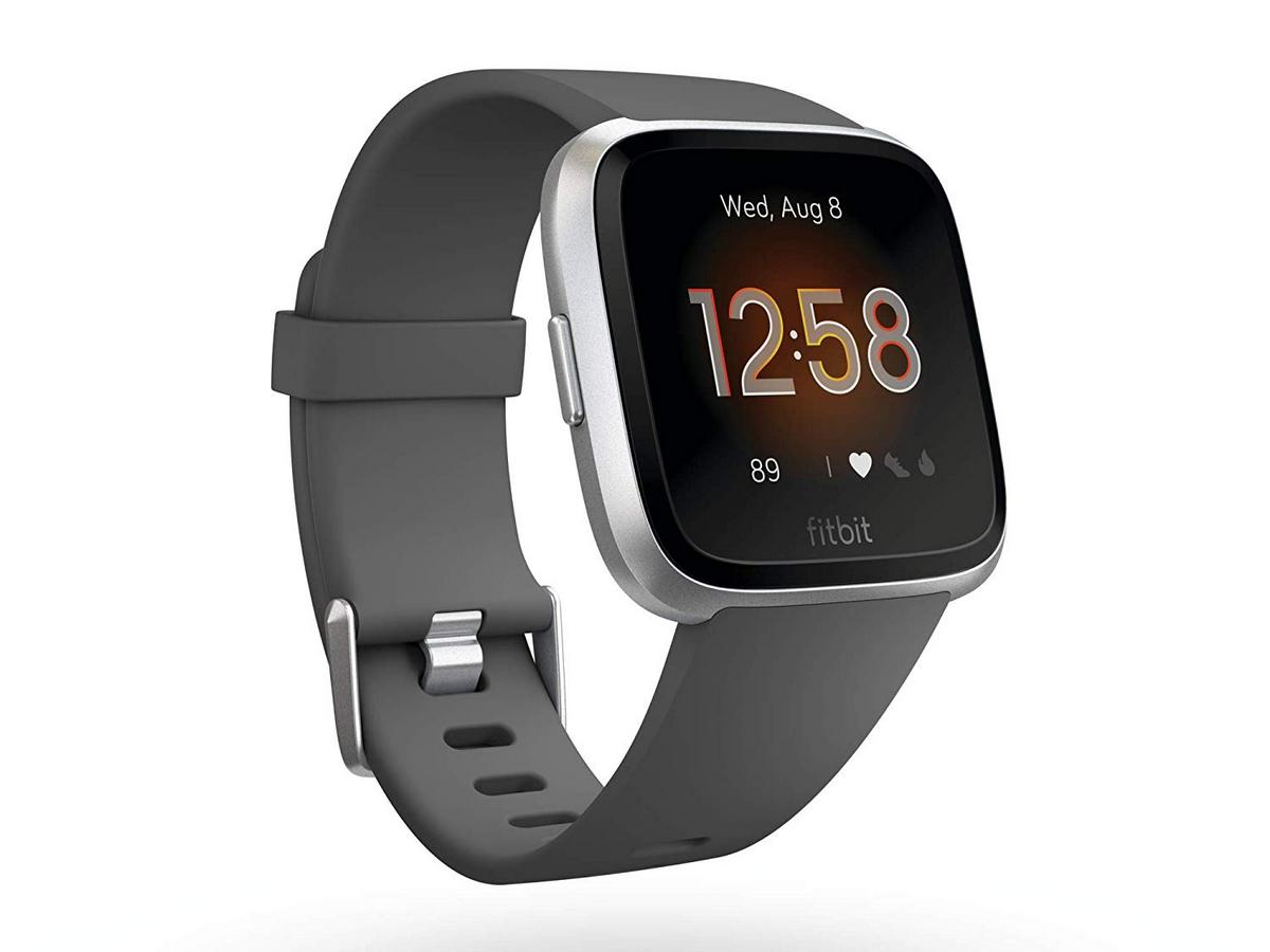Fitbit Versa Lite Smartwatch Sales Disappointing, Reveals Company