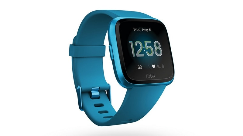5d48f44bf Fitbit Launches Versa Lite Smartwatch, Ace 2 Fitness Tracker for Kids