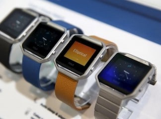 Fitbit Acquired Pebble for Just $23 Million, Filing Reveals