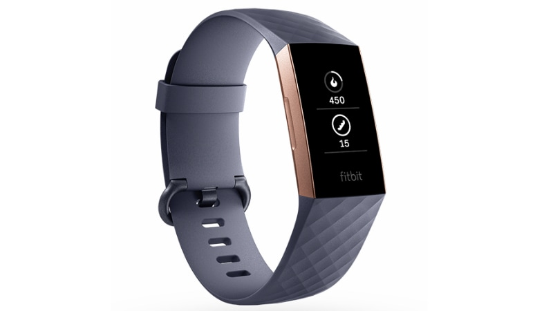 Fitbit Charge 3, Charge 3 Special Edition With 7-Day Battery Life to