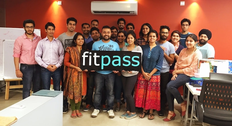 Fitpass Raises $1 Million in Funding, Aims to Expand to 10 Cities in 6 Months
