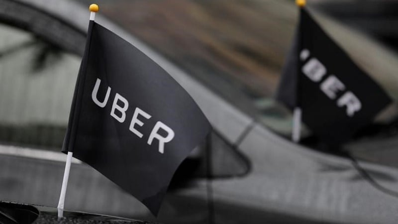 Uber's PR Head Resigns Amid Tumultuous Time for Company