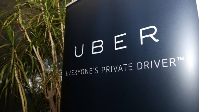 Uber Board Seats for SoftBank Imperiled by US National Security Review