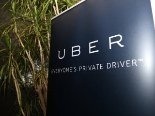 Uber Said to Have Paid 20-Year-Old to Keep Data Breach a Secret