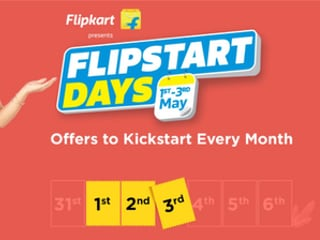 Flipkart Flipstart Days Sale 2019 Live With Offers on Laptops, Headphones, and More