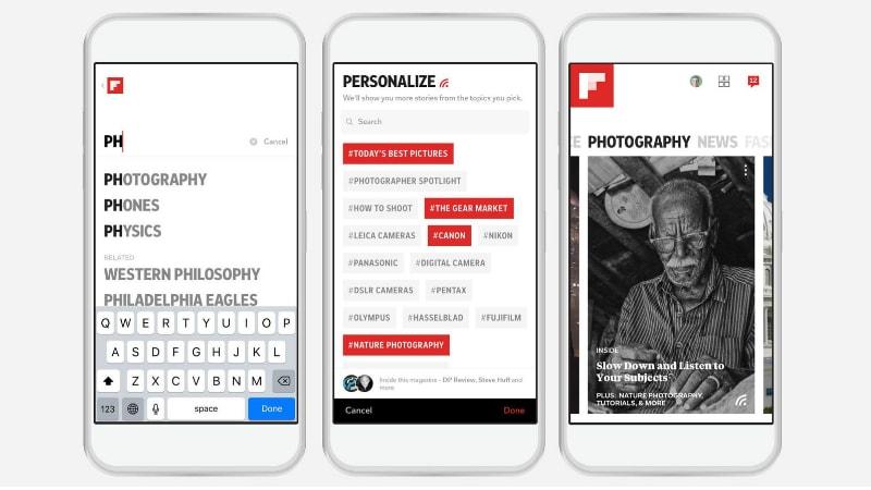 Flipboard 4.0 Brings Major Revamp, Introducing Smart Magazines