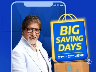 Flipkart Big Saving Days Sale June 2020 Kicks Off: Best Deals and Offers Available Today