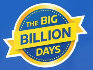 Flipkart Big Billion Days Sale Dates Announced, Deals Previewed