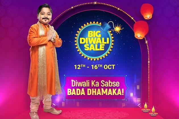 Flipkart Big Diwali Sale 2019: Check Flipkart Offers, Deals and Discounts