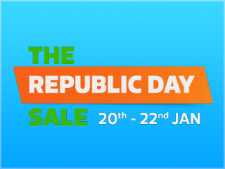 Flipkart Republic Day Sale 2019: The Best Deals Revealed So Far