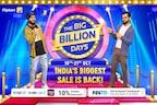 Flipkart Big Billion Days 2020 Sale: Best Offers & Deals Up to 80% OFF & 10% Instant Discount