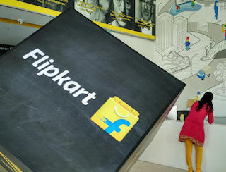 Wal-Mart Said to Be in Talks to Invest Up to $1 Billion in Flipkart