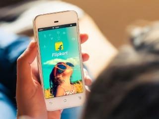 Flipkart Says Delhi-NCR Had Highest Number of Online Shoppers in 2016