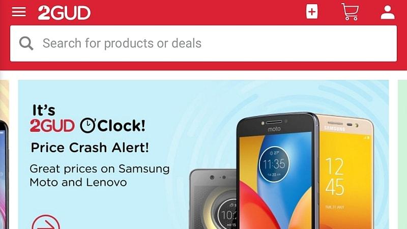 Flipkart Launches 2GUD Refurbished Goods Platform After Shutting Down eBay India