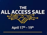 Flipkart 'All Access Sale' Offers Deals and  Discounts on Electronic Accessories