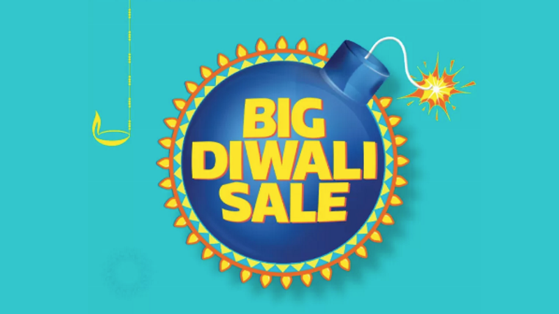 Flipkart Big Diwali Sale Starts October 14: What Offers to Expect