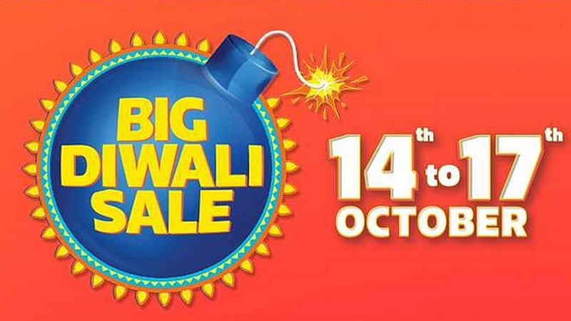 Flipkart Big Diwali Sale's Mobile Offers: Redmi Note 4, Lenovo K8 Plus, and More