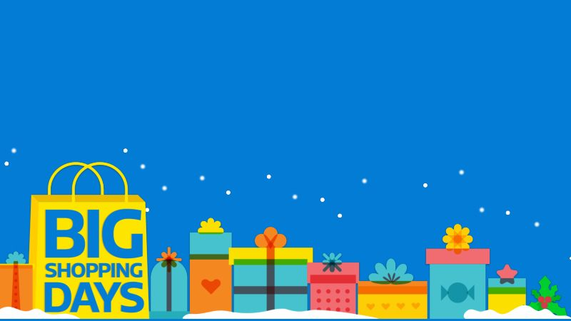 52814329b85 Flipkart Big Shopping Days Sale Day 2  The Best Offers From Today ...