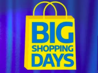 Flipkart Big Shopping Days Sale 2019 Announced: Deals, Offers on Mobile Phones, TVs, Laptops & More Previewed