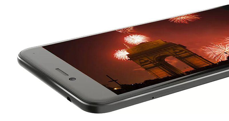 Flipkart Billion Capture+ Smartphone With Dual Cameras to Launch on November 15