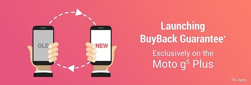 flipkart buyback guarantee 3 moto