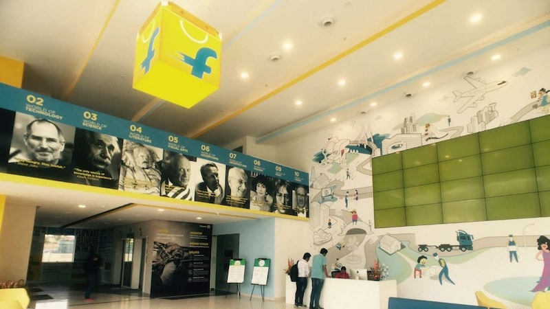 Flipkart Announces Billion-Brand to Sell 'Made-in-India' Products