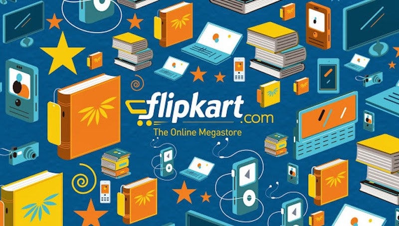 Flipkart's Valuation Reportedly Slashed 38 Percent by Morgan Stanley