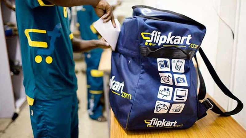 Flipkart Buys IT and Mobile Repair Services Firm