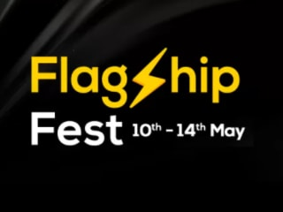 Flipkart Flagship Fest Begins: iPhone 12, Mi 10T, More Phones Get Deals and Discounts