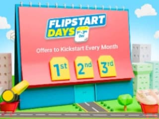 Flipkart's Flipstart Days Sale to Start Tomorrow, With Offers of Up to 80 Percent Off on Electronic Accessories