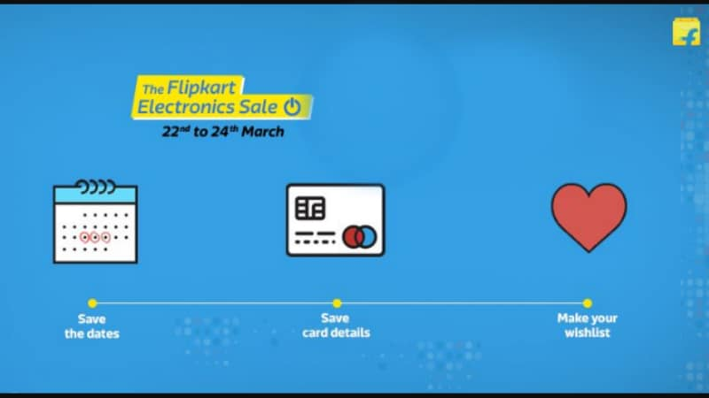 Flipkart Electronics Sale Best Deals Day 2: Discounts on DSLR Cameras, Gaming Consoles and More