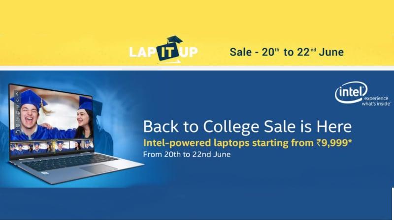 फ्लिपकार्ट पर लैपटॉप सस्ते में, ऑफर की शुरुआत 9,999 रुपये से